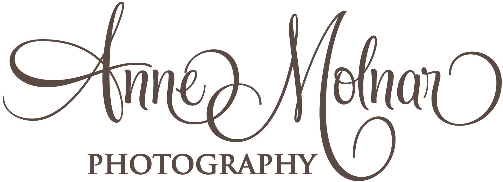 Anne Molnar Photography Mobile Logo